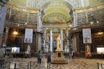 Wien, Hofbibliothek Prunksaal